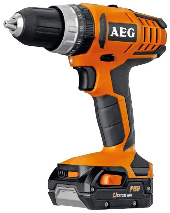 Ремонт аккумуляторного шуруповерта AEG