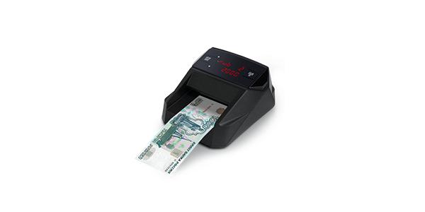 Ремонт детекторов валют