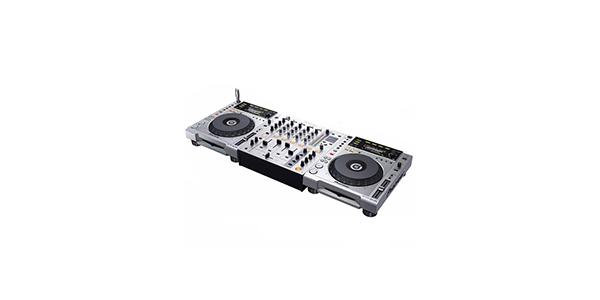 Ремонт DJ оборудования