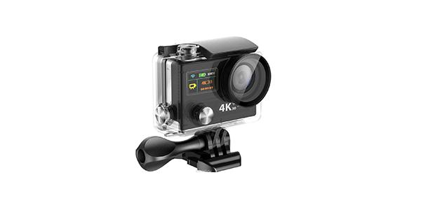 Ремонт экшн камер