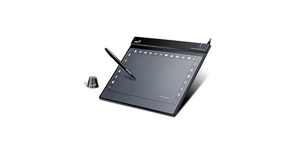 Ремонт графических планшетов