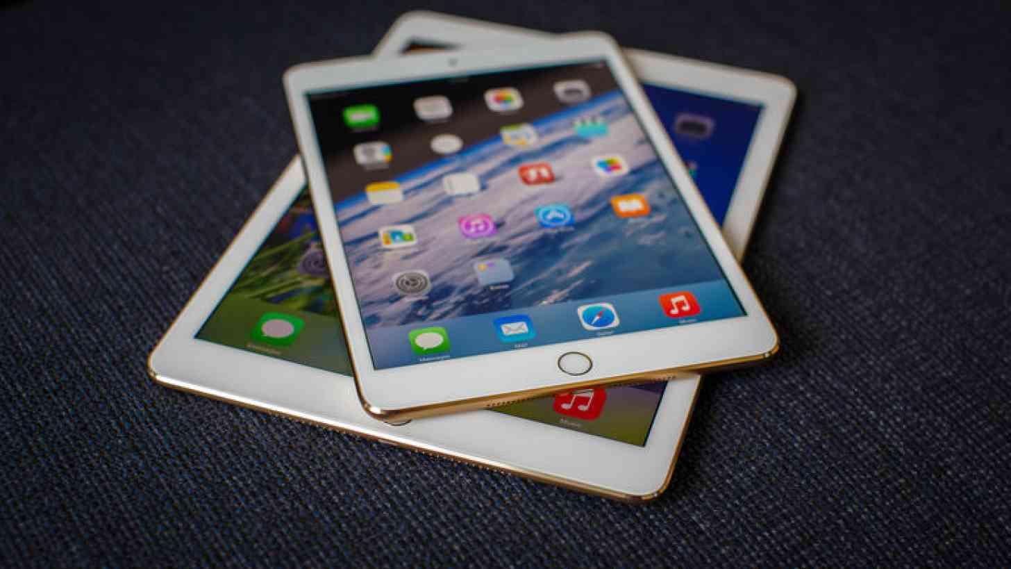 Ремонт iPad в Москве в Перово