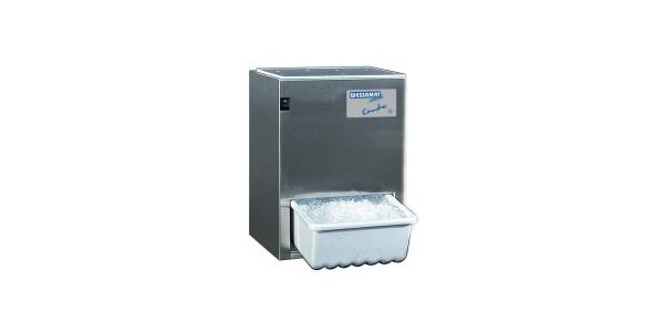 Ремонт измельчителей льда