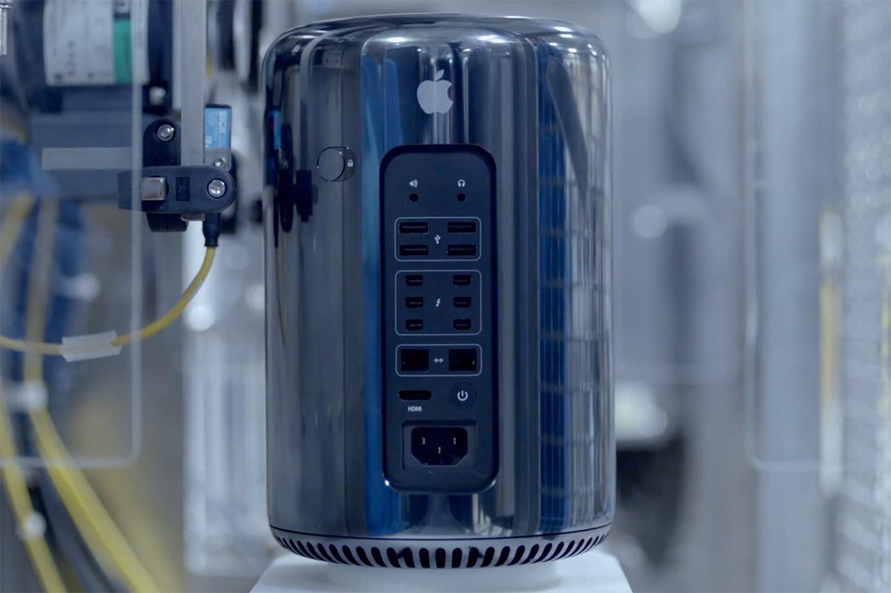 Ремонт Mac Pro в Москве в Перово