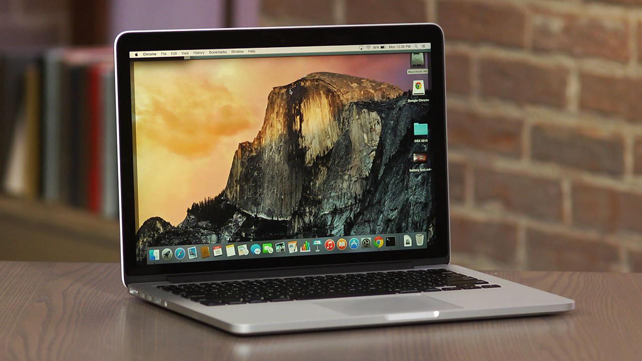 Ремонт MacBook в Москве в Перово
