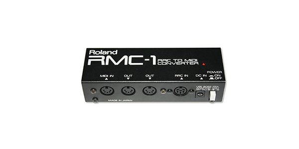Ремонт MIDI конверторов