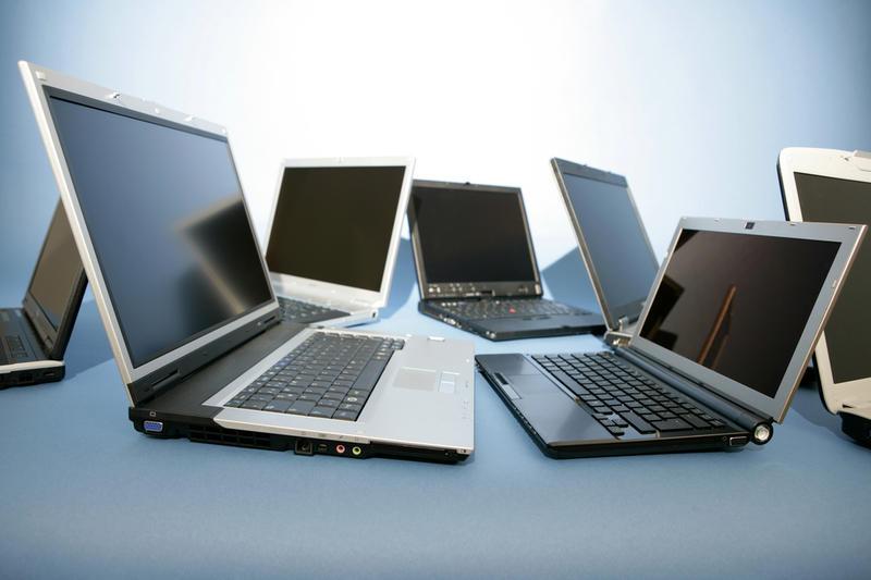 Ремонт ноутбуков в Москве в Перово