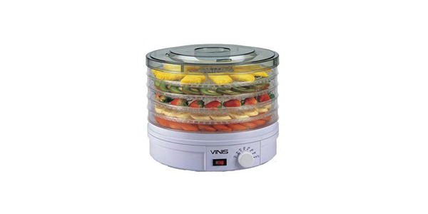 Ремонт сушилок для овощей и фруктов