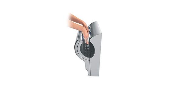 Ремонт сушилок для рук