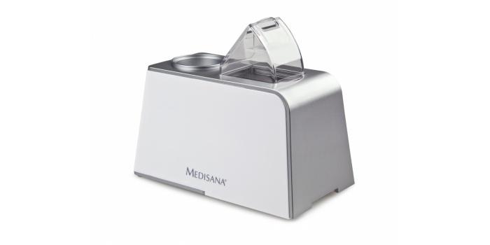 Ремонт увлажнителей воздуха Medisana