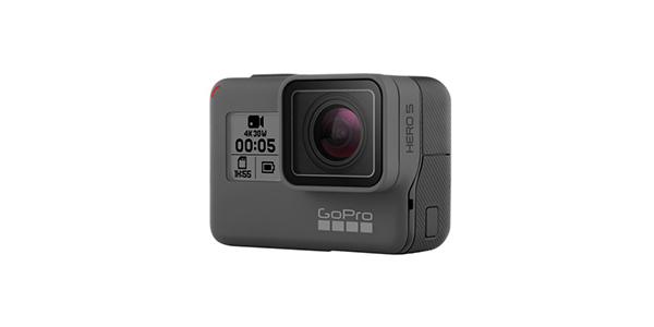 Ремонт видеокамер GoPro
