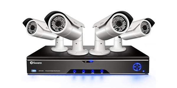 Ремонт видеорегистраторов для видеонаблюдения